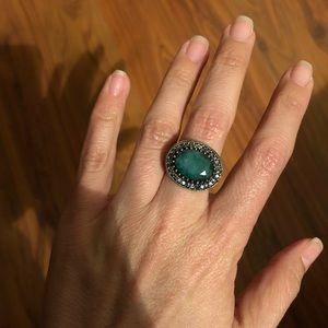 Jewelry - Festival Ring